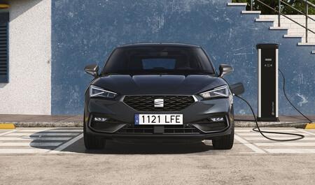 Seat León e-HYBRID 2020