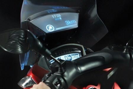 Samsung Smart Windshield, un HUD conectado con nuestro smartphone