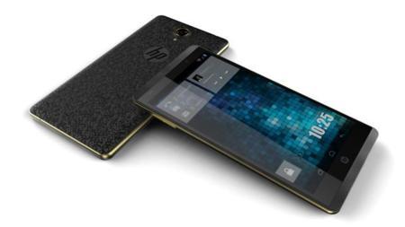 HP vuelve al mercado smartphone con los Slate 6 y Slate 7... de momento sólo en la India