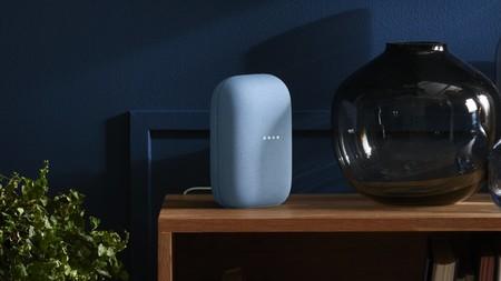Así es el próximo altavoz inteligente de Google: el sucesor del Google Home llegará bajo la marca Nest y con nuevo diseño