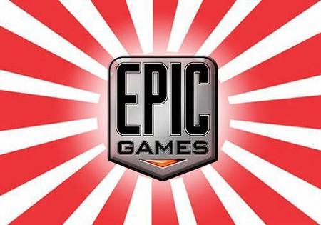 Epic Games abre un estudio en Japón. Empieza la conquista del lejano Oriente