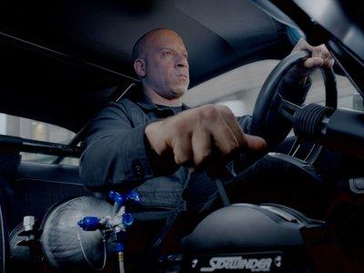 ¡Taquillazo! Fast & Furious 8 ha recaudado 13 millones de euros en España (y mil millones de dólares en todo el mundo)