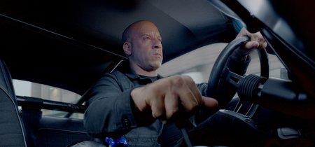 Las 13 mayores fantasmadas de la saga 'Fast and Furious'