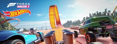 Forza Horizon 3: Hot Wheels es el broche de oro a un juego esencial