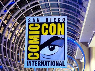 Comic-Con 2017: todas las citas de cine y televisión a las que no pensamos faltar