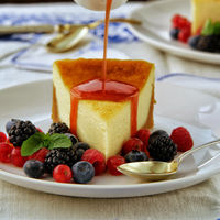 Tarta de queso mascarpone: la receta maestra que dejarás a tus hijos