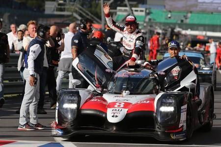 Descalifican al Toyota #8 de Fernando Alonso tras ganar las 6 Horas de Silverstone