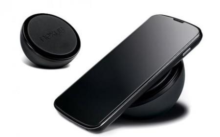 Nexus 4 by LG