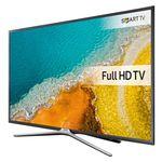 Smart TV de 55 pulgadas Samsung UE55K5500 con un 30% de descuento