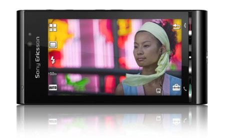 Lo mejor de 2009: Sony Ericsson Satio mejor móvil con Symbian S60
