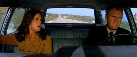 Sam Peckinpah: 'La huida'