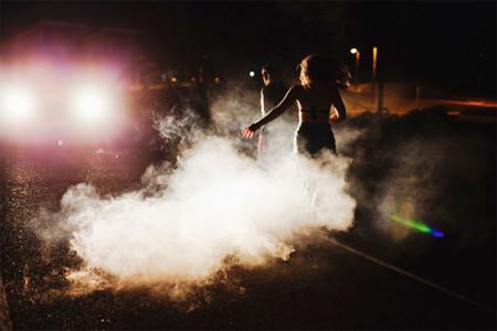 Ideas Como Usar Bombas Humo Fotografias 14
