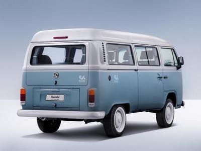 Un hilo de esperanza para el Volkswagen Kombi