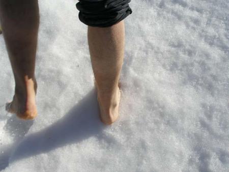 Crioterapia, los beneficios del frío