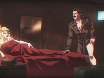 Agents of Mayhem se promociona de la manera más peculiar con un vídeo porno casero falso