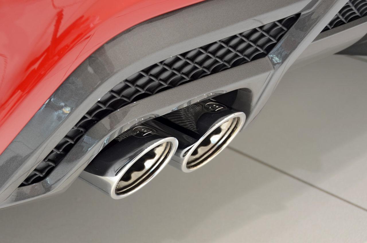 Foto de Brabus Mercedes-Benz Clase A (11/19)