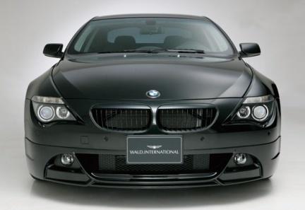 BMW Serie 6 por Wald International