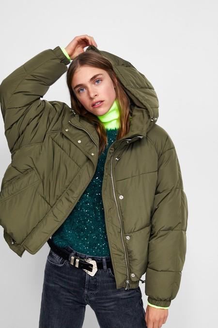 Zara Special Price Abrigo 04