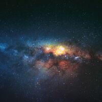 Un universo caníbal: la Nube de Magallanes se ha tragado otras galaxias en su camino a chocar con la Vía Láctea