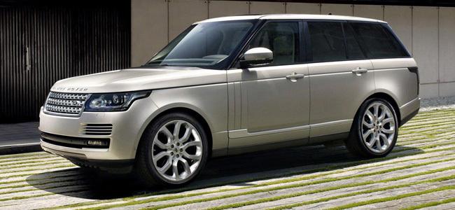 Lista de espera para el nuevo Range Rover en Estados Unidos