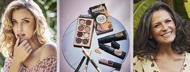 Mercadona lanza una colección de maquillaje para esta primavera con todos los imprescindibles para un look estupendo y a precios low cost