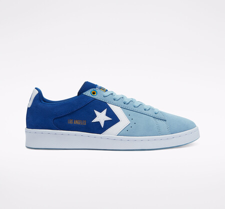 Heart Of The City Pro Leather Low Top