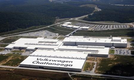 Vw Fabricara Auros Electricos En Usa 2