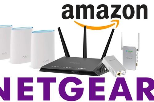 Ofertas en conectividad Netgear en Amazon: mejorar tu WiFi sale más barato con estos 13 routers, extensores y switches rebajados
