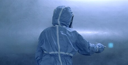 'Aniara': Filmin estrena una epopeya de ciencia-ficción con elementos de 'Solaris' y mensaje devastador