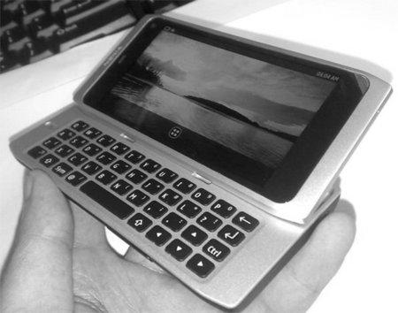 Aparecen especificaciones técnicas de un dispositivo Nokia con sistema operativo MeeGo