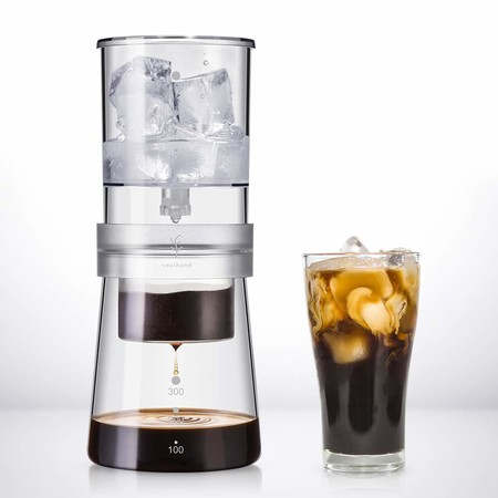 cold brew cafetera