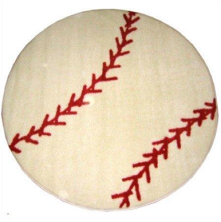 amante beisbol alfombra