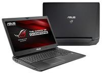 Las portátiles ASUS ROG G750 Gaming reciben gráficos GeForce GTX 800M Series