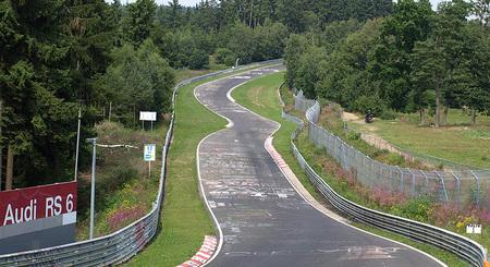 ¿Un Nürburgring Nordschleife en Nevada?