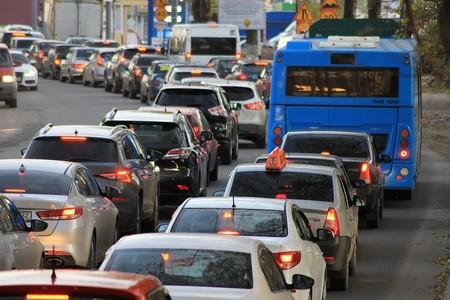 Los niveles de emisiones de los fabricantes retroceden a cifras de hace seis años, según JATO Dynamics