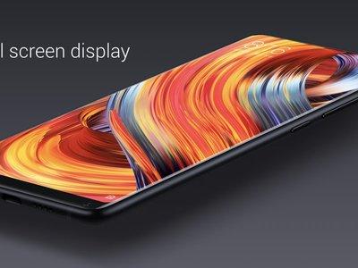 Todo lo que cambia del Xiaomi Mi Mix al Xiaomi Mi Mix 2