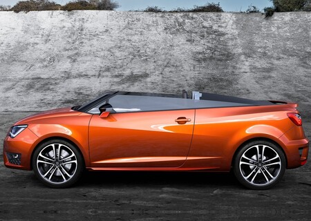 Seat Ibiza Cupster Concept 2014 1600 03
