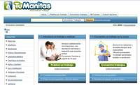 """Tumanitas.com, encuentra y compara ofertas de """"chapuzas"""""""