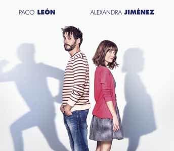 'Embarazados', cartel y tráiler de la película con Paco León y Alexandra Jiménez