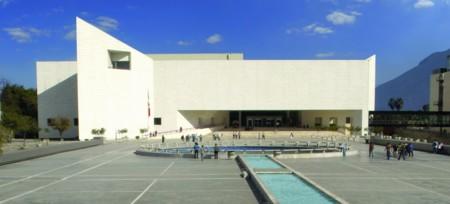 Museo Historia Mexicana