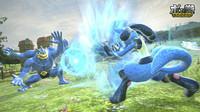 Tekken y Pokémon se unen en Pokkén Tournament (pero no os emocionéis demasiado)