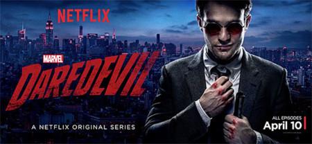 'Daredevil' volverá a salvar Hell's Kitchen en una segunda temporada en Netflix