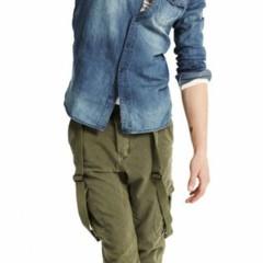 Foto 8 de 17 de la galería coleccion-de-pullbear-para-la-primavera-verano-2011 en Trendencias Hombre