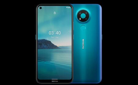 Nokia 3 4 B