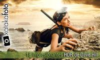 18 impresionantes HDR de Dave Hill
