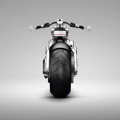 Foto 3 de 5 de la galería curtiss-zeus-concept en Motorpasion Moto