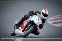 Corre la Copa Honda CBR250R en Motorland Aragón