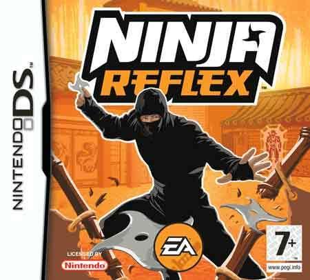'Ninja Reflex'. Análisis (DS)