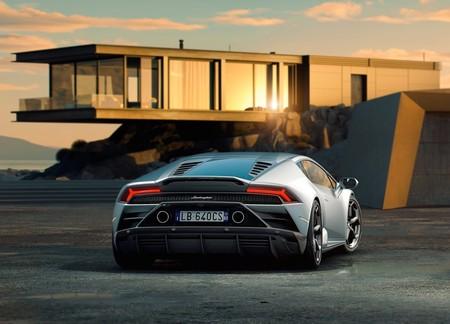 Lamborghini Huracan Evo 2019 1600 05