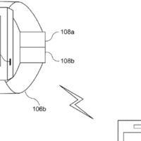 Patente de Apple deja ver cómo el Apple Watch podría controlar el volumen del iPhone